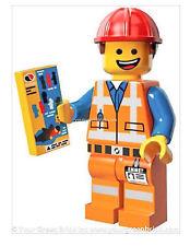 Post image for Emmett LEGO Mini figure